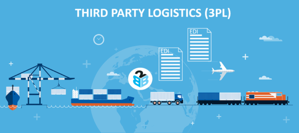 Third Party Logistics Software