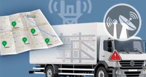 map sign up forExspeedite truck dispatch software