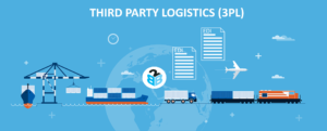 Third Party Logistics (3PL) Software