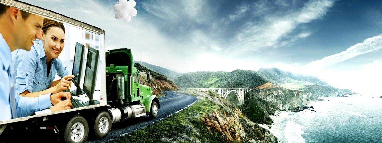 Exspeedite, the best and 100% mobile trucking software
